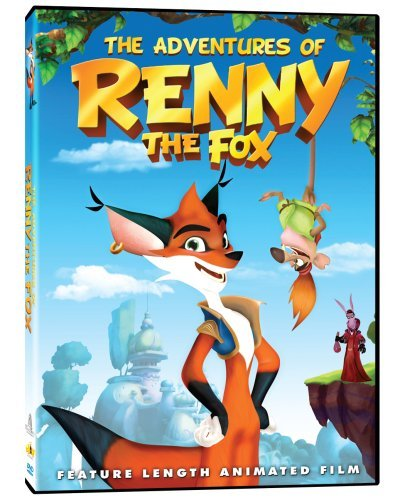 Adventures Of Renny The Fox Adventures Of Renny The Fox Nr