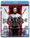 Bloodrayne The Third Reich Malthe Howard Pare Blu Ray Ws Directors Cut Ur