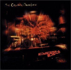 Cinematic Orchestra Every Day