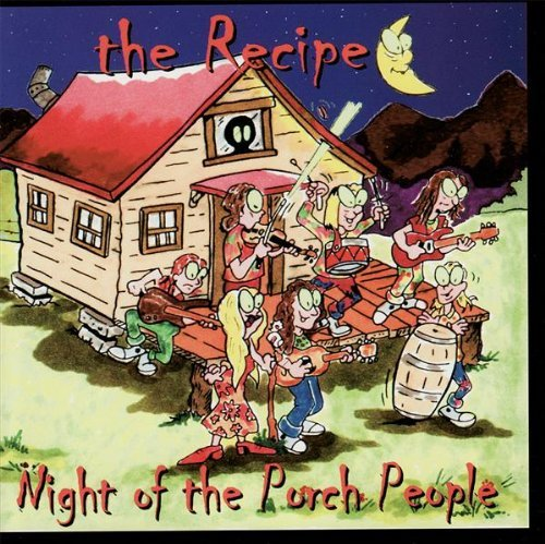 Recipe Night Of The Porch People