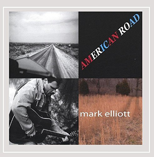 Mark Elliott American Road