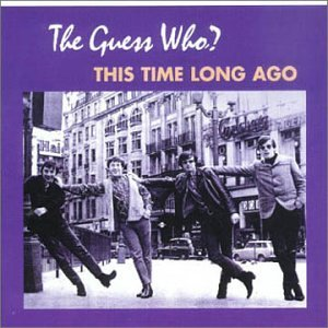 Guess Who This Time Long Ago 2 CD Set