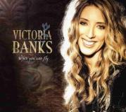 Victoria Banks When You Can Fly Import Can