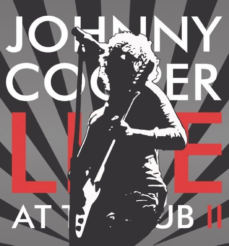 Johnny Cooper Live At The Pub Ii 2 CD