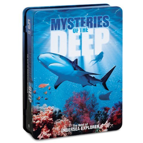 Mysteries Of The Deep Best Of Mysteries Of The Deep Best Of Nr 5 DVD