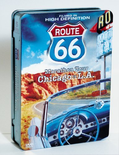 Route 66 Marathon Tour Chicago Route 66 Marathon Tour Chicago Ws Nr 5 DVD