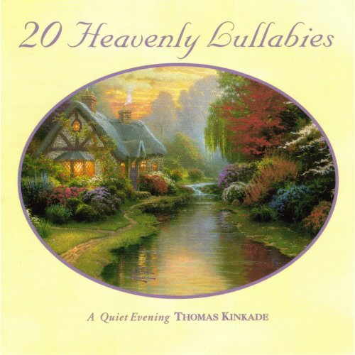 thomas-kinkade-heavenly-lullabies