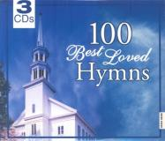 100 Best Loved Hymns 100 Best Loved Hymns 3 CD Set