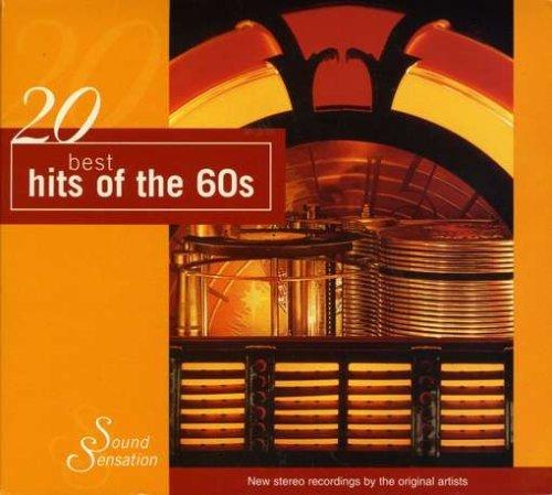 20 Best Rock N' Roll 60s - 20 Best Rock N' Roll 60s