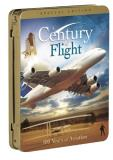 Century Of Flight 100 Years O Century Of Flight 100 Years O Bw Clr Tin Nr 3 DVD