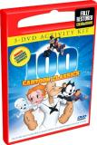 100 Cartoon Classics 100 Cartoon Classics Nr 3 DVD