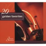 101 Strings Orchestra 20 Golden Favorites Digipak