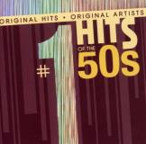 #1 Hits Of The 50s #1 Hits Of The 50s