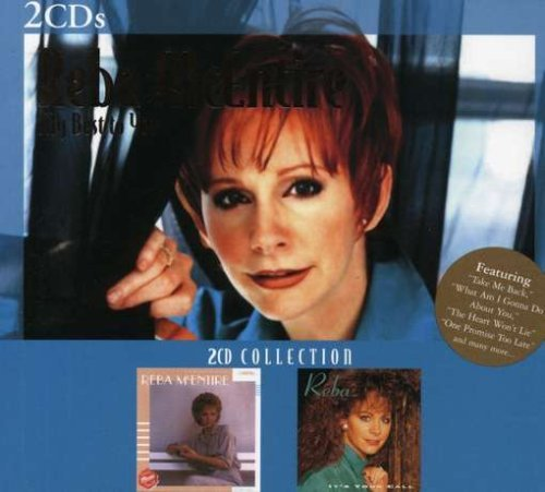 Reba Mcentire My Best To You 2 CD Set