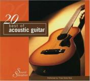 20 Best Of Acoustic Guitar 20 Best Of Acoustic Guitar