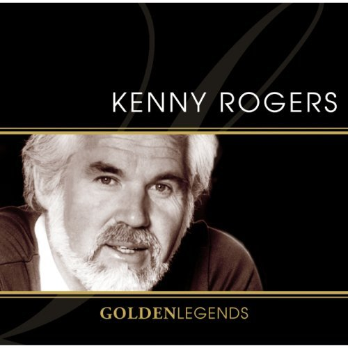 Kenny Rogers Golden Legends