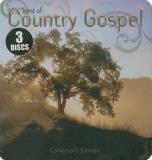 Country Gospel Country Gospel Tin 3 CD Set