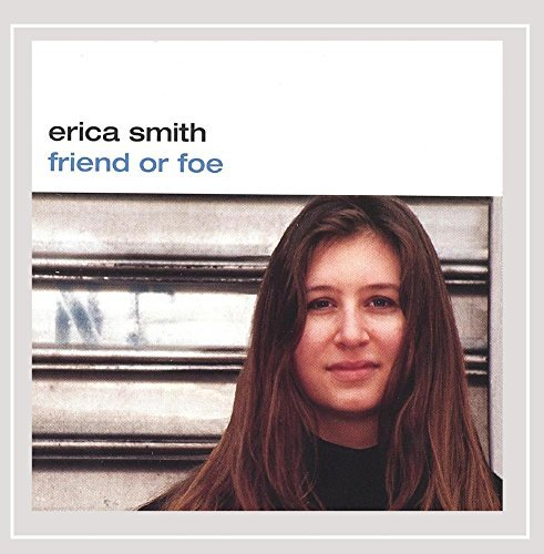 Erica Smith Friend Of Foe