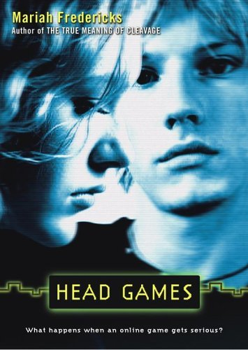 Mariah Fredericks Head Games Reprint