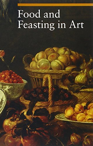 Sylvia Malaguzzi Food And Feasting In Art