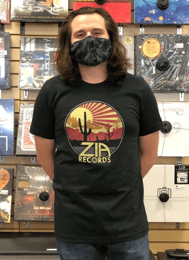 Desert Tee Shirt