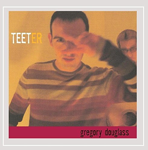 Gregory Douglass Teeter
