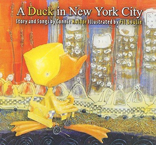 connie-kaldor-duck-in-new-york-city