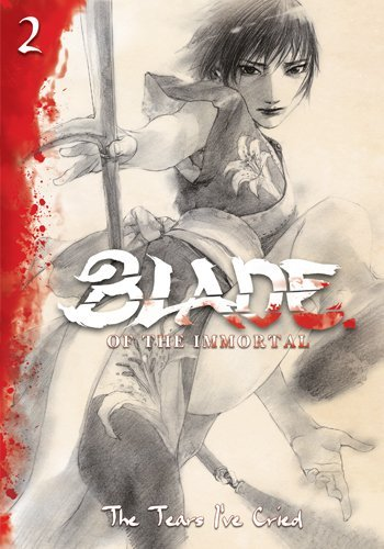 Vol. 2 Blade Of The Immortal Jpn Lng Eng Dub Sub Nr