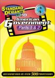 American Government 1 & 2 Standard Deviants Clr Nr 2 DVD