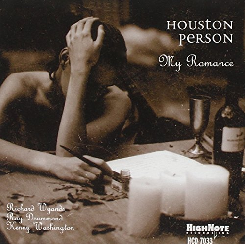 Houston Person My Romance