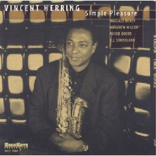 Vincent Herring Simple Pleasures
