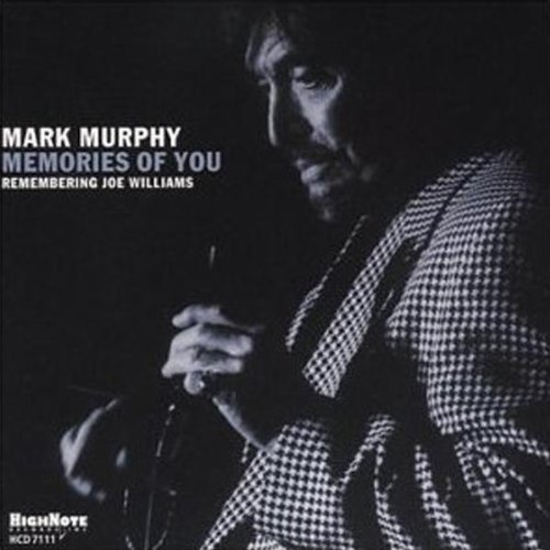 Mark Murphy Memories Of You