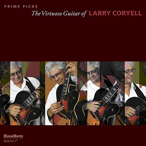 Larry Coryell Prime Picks
