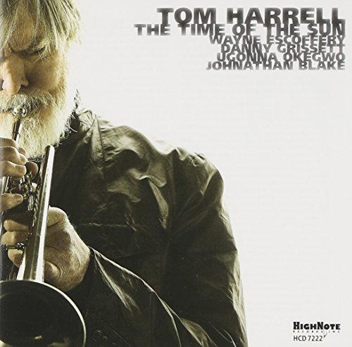 Tom Harrell Time Of The Sun