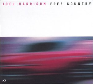 Joel Harrison Free Country