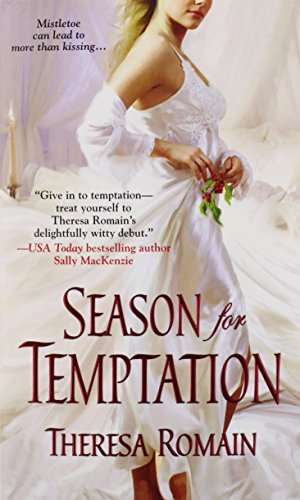 Theresa Romain Season For Temptation
