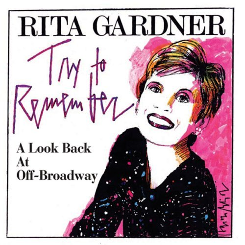 Rita Gardner Try To Remember