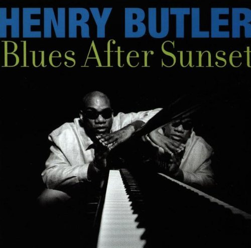 Henry Butler Blues After Sunset