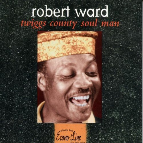 Robert Ward Man From Twiggs County