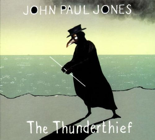 John Paul Jones Thunderthief