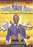 willie-jolley-money-making-music-incl-cd-book