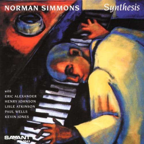 Norman Simmons Synthesis