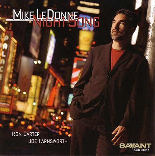 Mike Ledonne Night Song