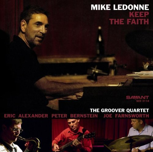 Mike Ledonne Keep The Faith