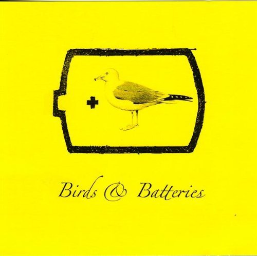 Birds & Batteries Selections From Nature Vs. Nat