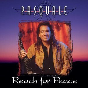 Pasquale Reach For Peace