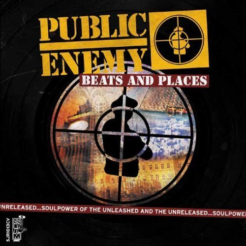 Public Enemy Beats & Places