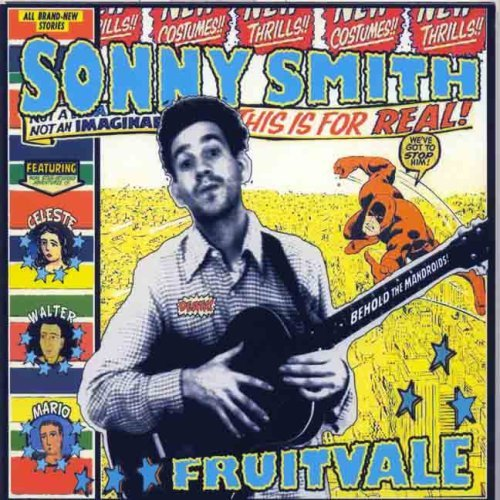 Sonny Smith Fruitvale