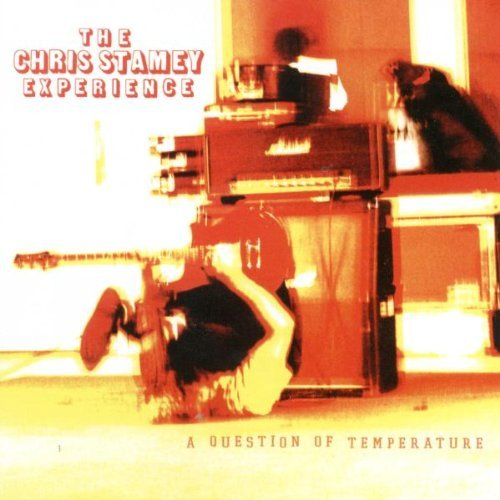 Chris Stamey Question Of Temperature