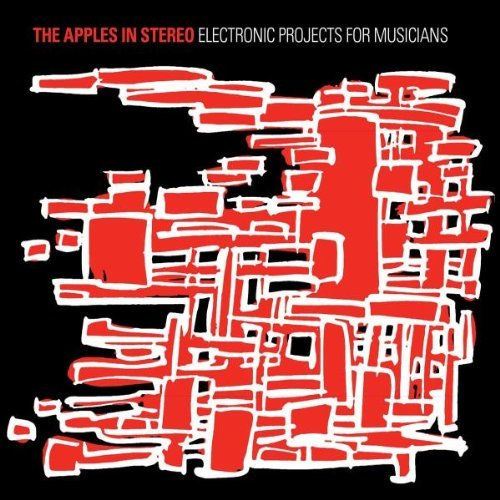 Apples In Stereo Electronic Projects For Musici